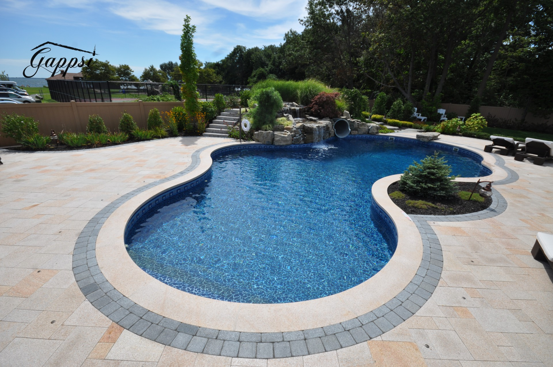 Pool Beton Concrete Swimming Pools | Builder | Company | Long Island