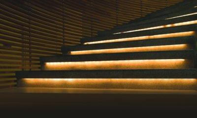 Aurora Odyssey Strip Led Lights