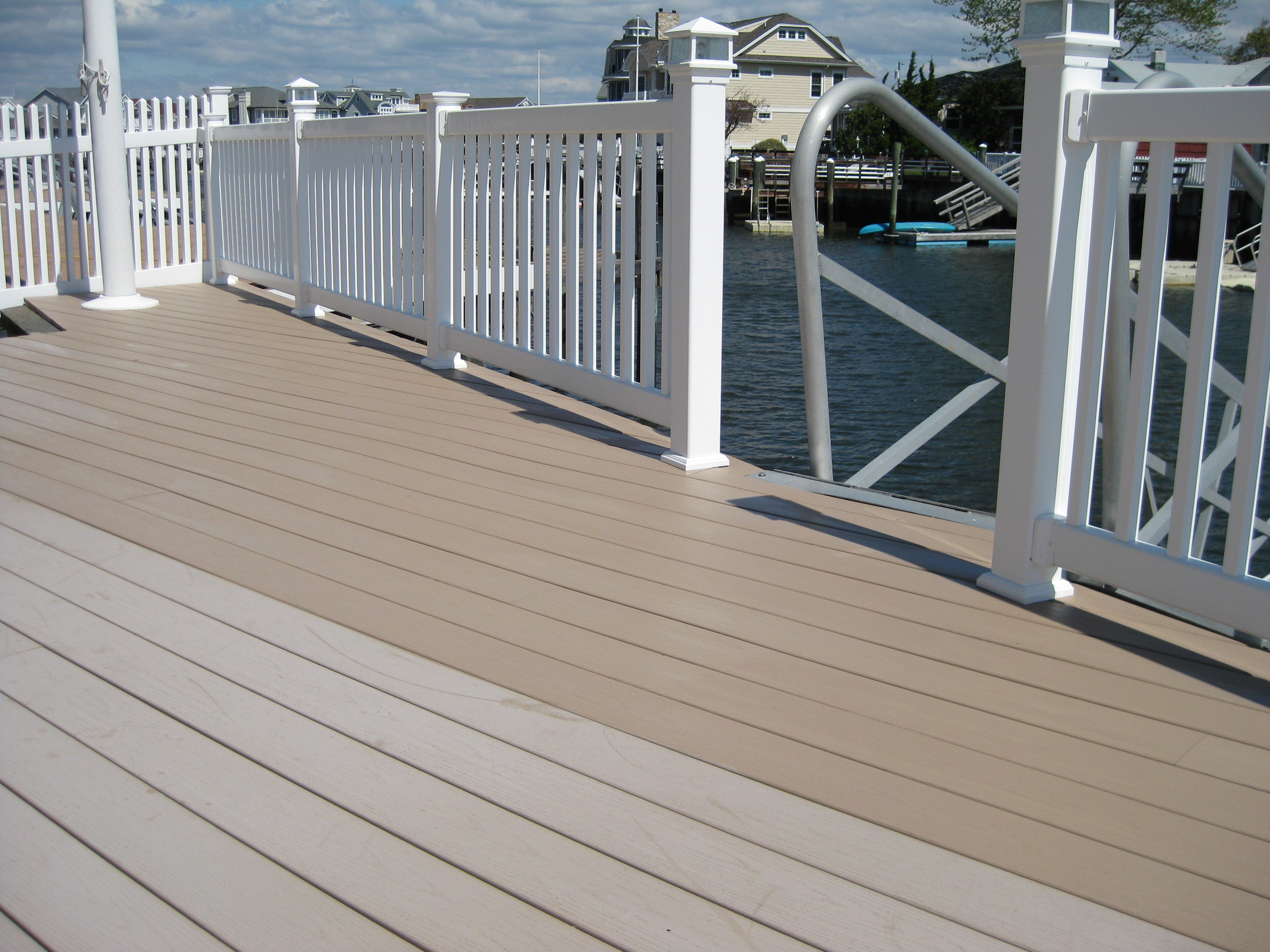 Diy Deck Cleaner Best Deck Cleaner Diy Deck Cleaner And Restore A Deck