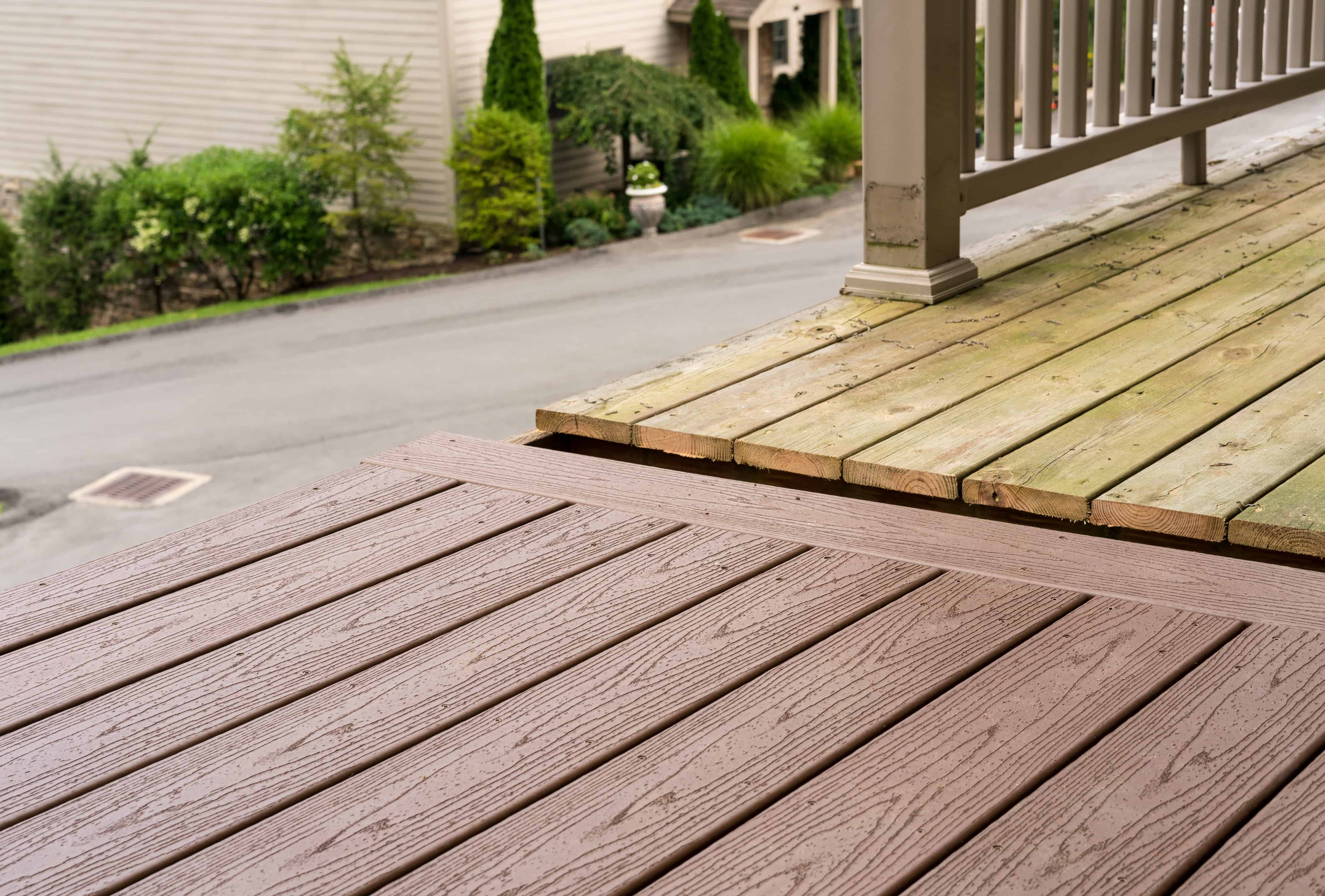 Synthetic Deck Boards 10 Tips For Choosing The Best Composite Decking Decks Docks