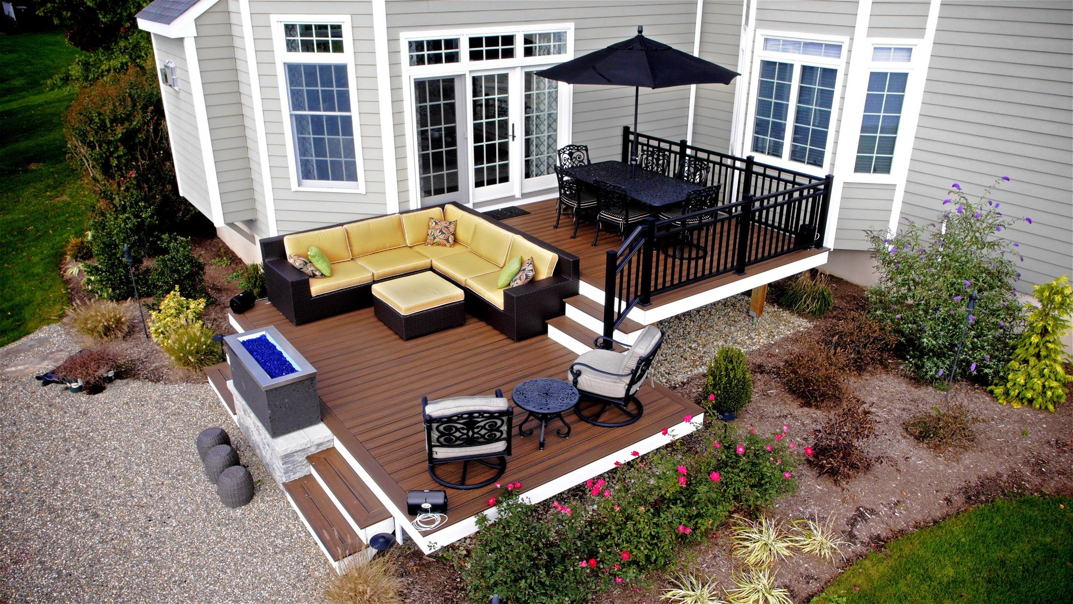 Deckscom 10 Tips For Designing A Great Deck