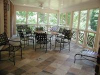 screened porch builder Maryland | Maryland Custom Outdoor ...