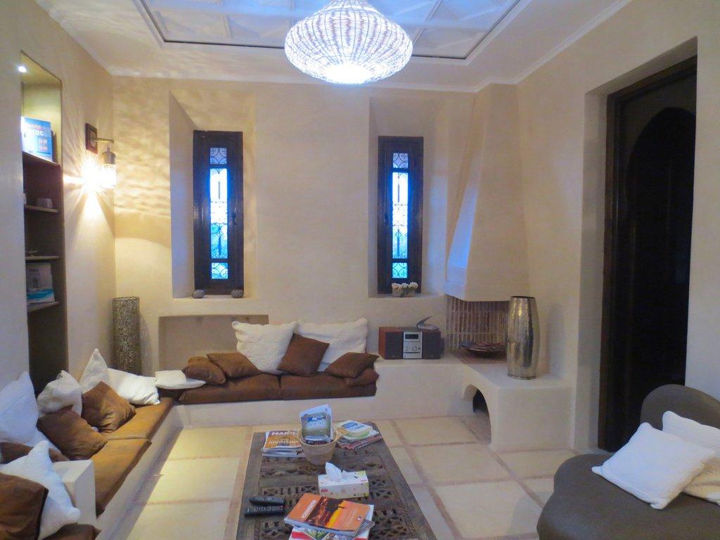 Votre Maison Salon | Salon Marocain Moderne Toulouse Solutions Pour La