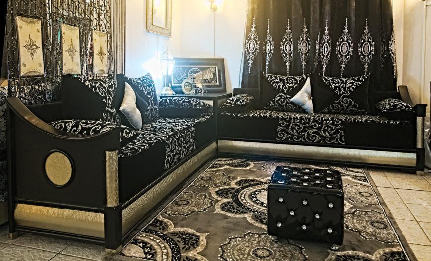 Canape Pas Cher Tunis