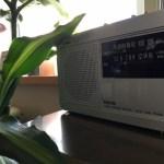 【便利グッズ】家事をしながら自己啓発できる?! ラジオの魅力とおススメの番組をご紹介!!