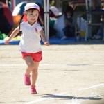 【運動会】撮影ポイント!一眼、デジカメで子供の成長焼き付けよう!