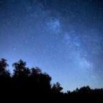 【アウトドア】2016秋の天体観測!天体ショーオリオン座流星群を見るには!