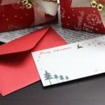 【クリスマス】喪中の時のメッセージ、カードを出すタイミングとは!