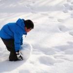 冬休み子供との過ごし方!昼ごはん大変ですがしつけながら楽しもう!