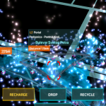 Portal Key Map View