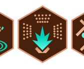 3 New Ingress Badges: Trekker, Engineer and SpecOps