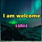 米国領サモアUS Samoaの人がたくさんブログを見に来てくれるcome to see a lot of blogs I am welcome samoa