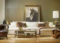 Industrial Chic Living Rooms - Decoholic