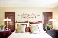 Wall Decor Bedroom | Simple Home Decoration