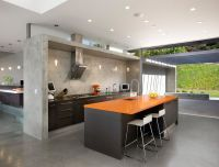 11 Amazing Concrete Kitchen Design Ideas - Decoholic
