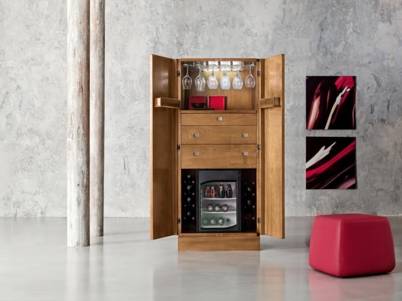 Minimal Baroque Living Room Furniture Ideas - Decoholic - living room bar furniture