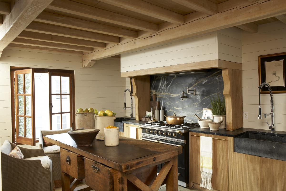 Country Style Kitchens Images Country Kitchen 5 Designs