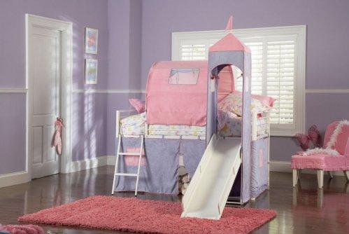 Medium Of Bunk Beds For Girls