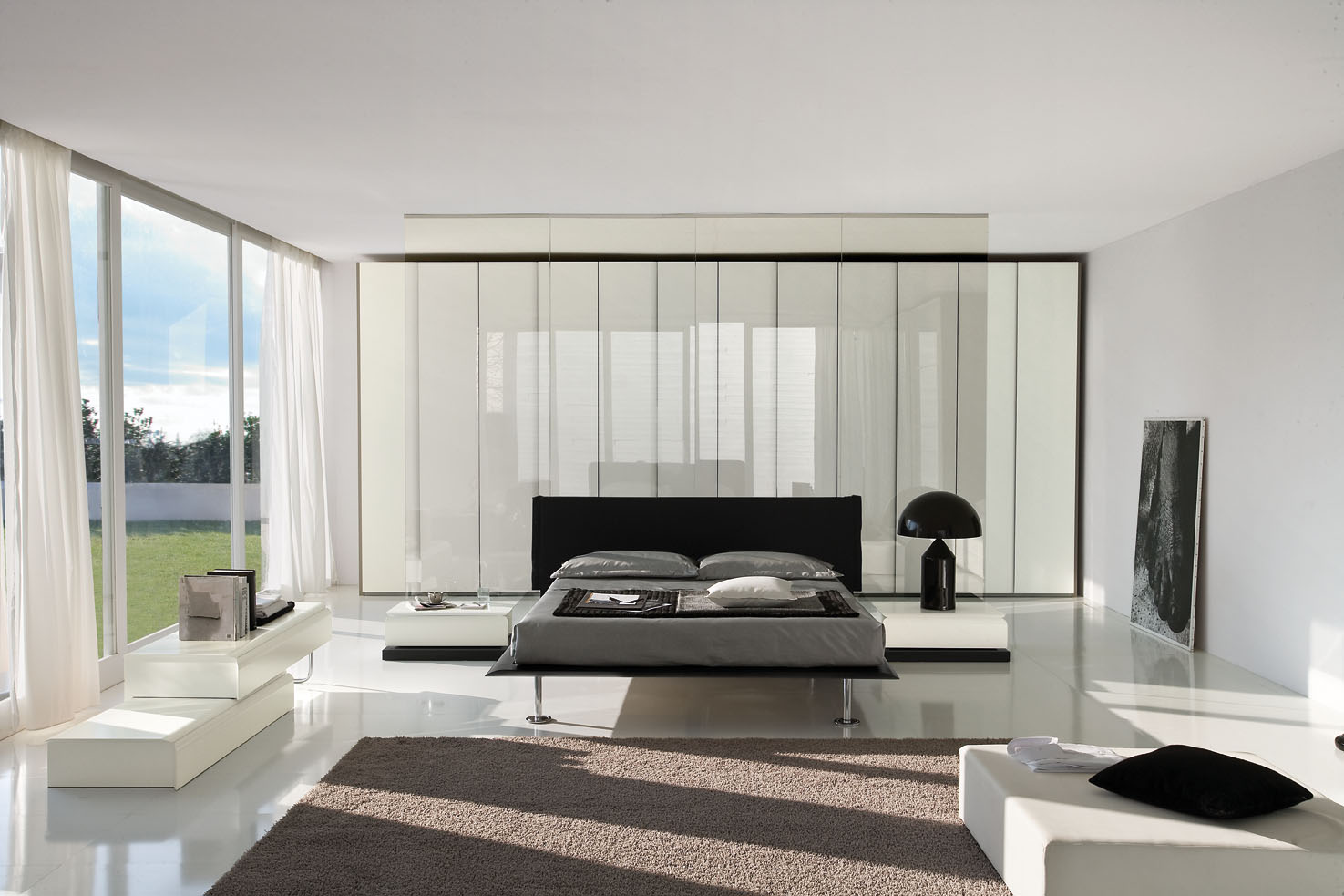 Contemporary Furniture 20 Contemporary Bedroom Furniture Ideas Decoholic