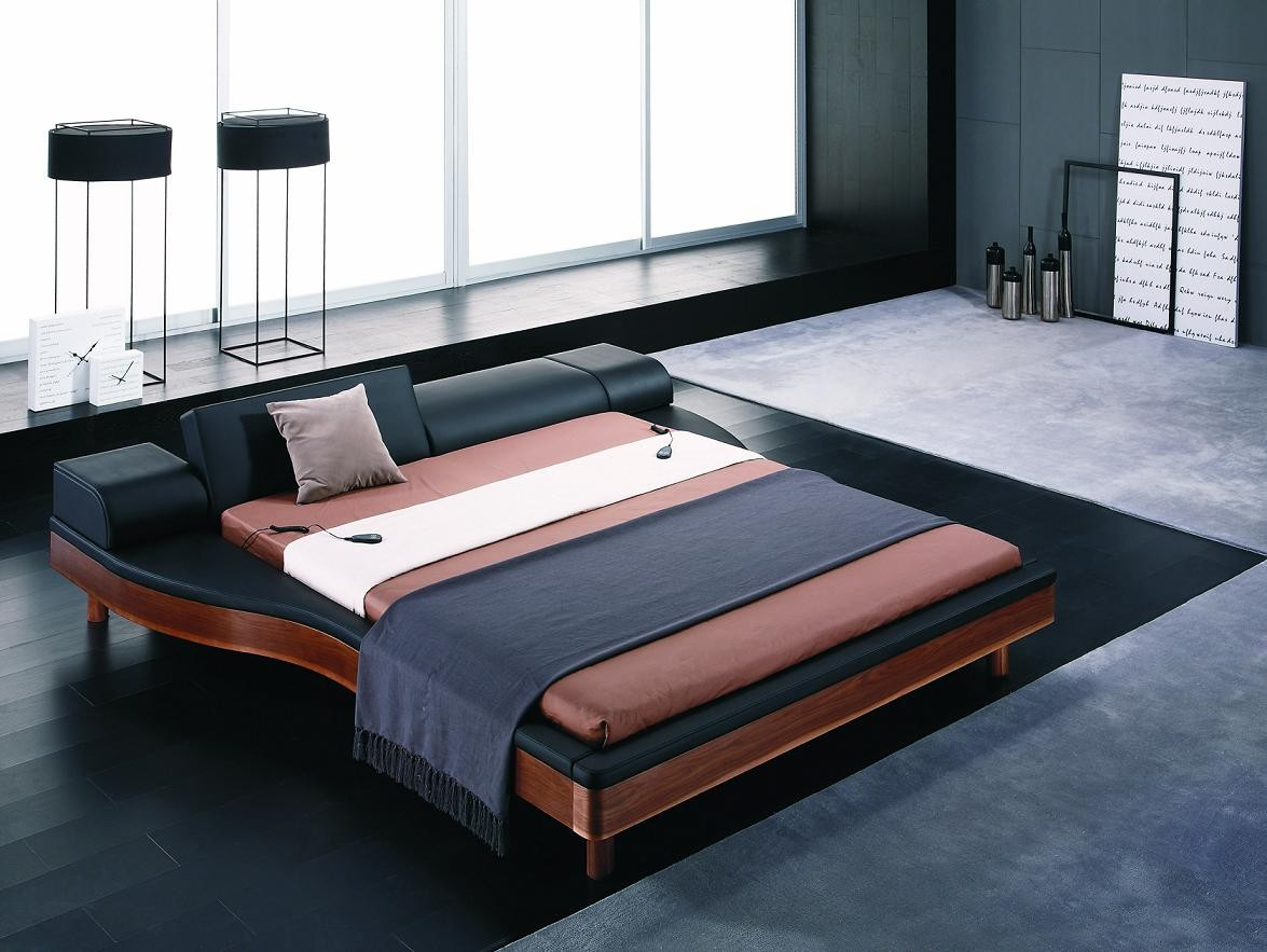 Modern Style Platform Beds 20 Contemporary Bedroom Furniture Ideas Decoholic