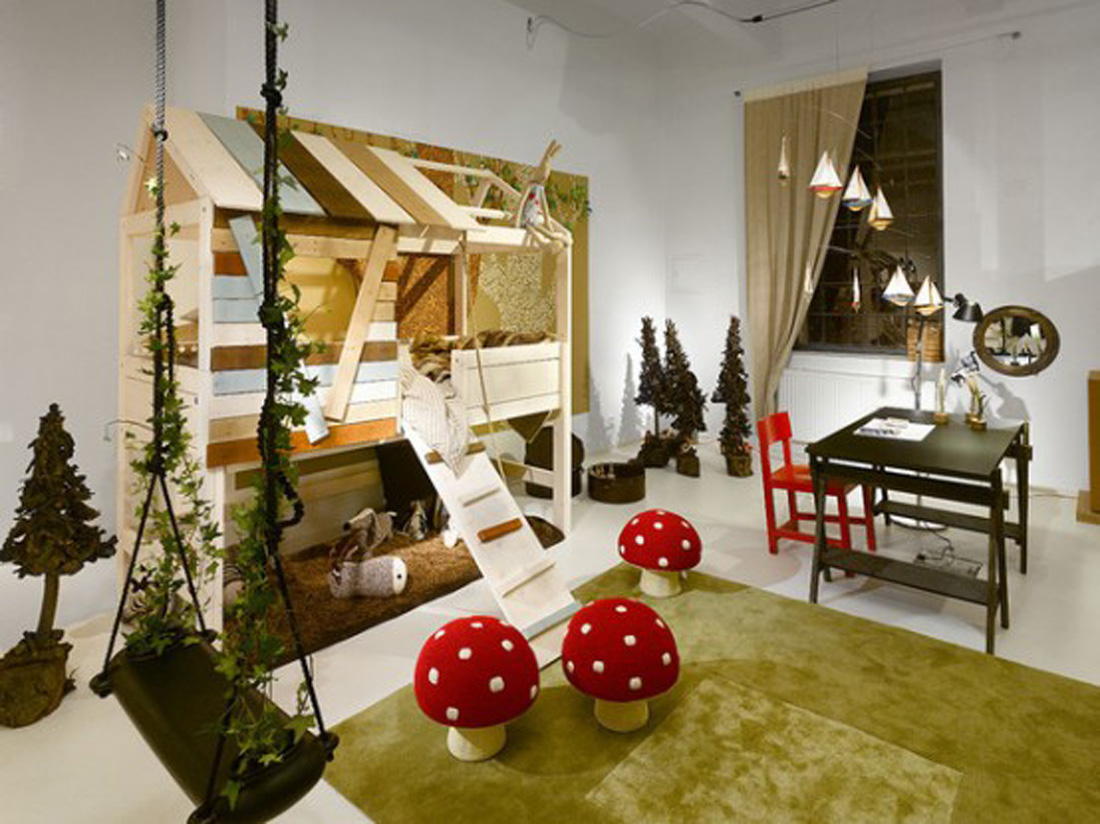 Child Playroom Ideas 20 Great Kid 39s Playroom Ideas Decoholic