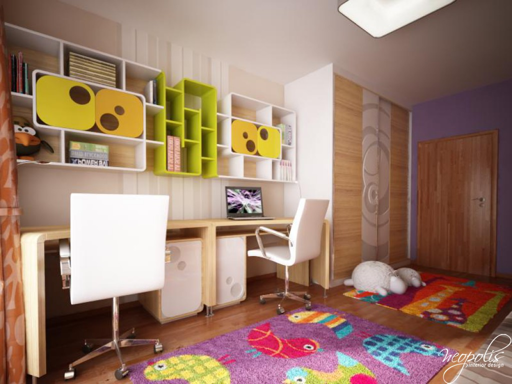Ideas For Childrens Rooms 31 Well Designed Kids 39 Room Ideas Decoholic