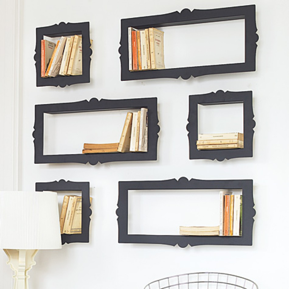 Book Shelfs 36 Creative Bookshelves With Unexpected Design - Decoholic