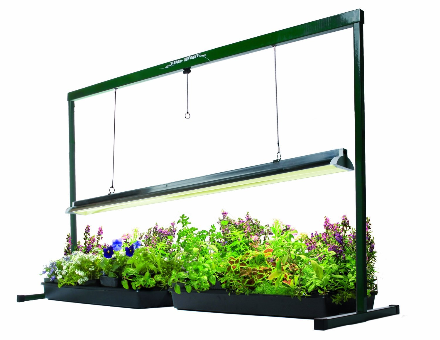 Grow Lights For Indoor Plants Hydrofarm Plant Grow Light System Decoholic