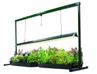 Hydrofarm Plant Grow Light System - Decoholic