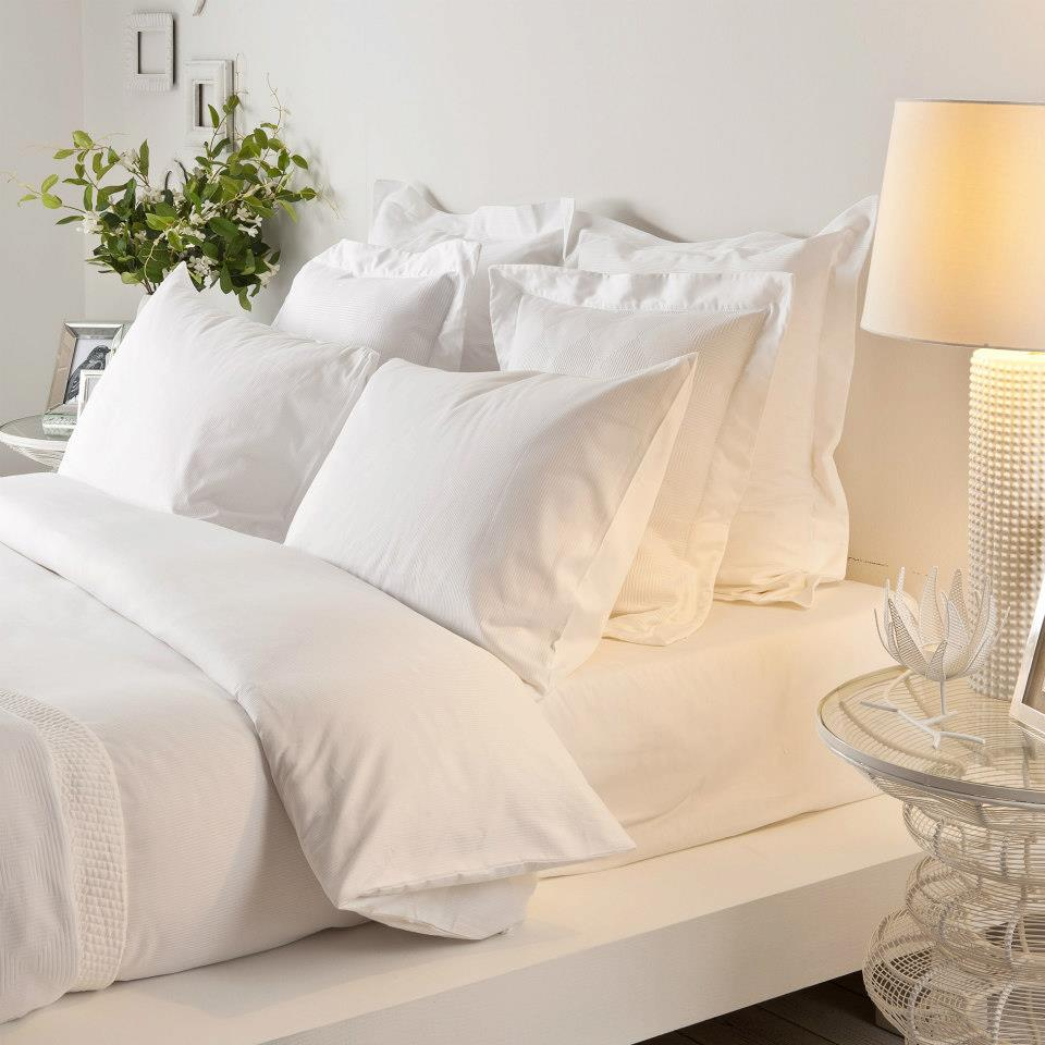 Colors bring the color and happiness of spring into our bedrooms take