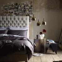 "21 Trendy ""Industrial"" Bedroom Designs by Decoholic | Bob ..."