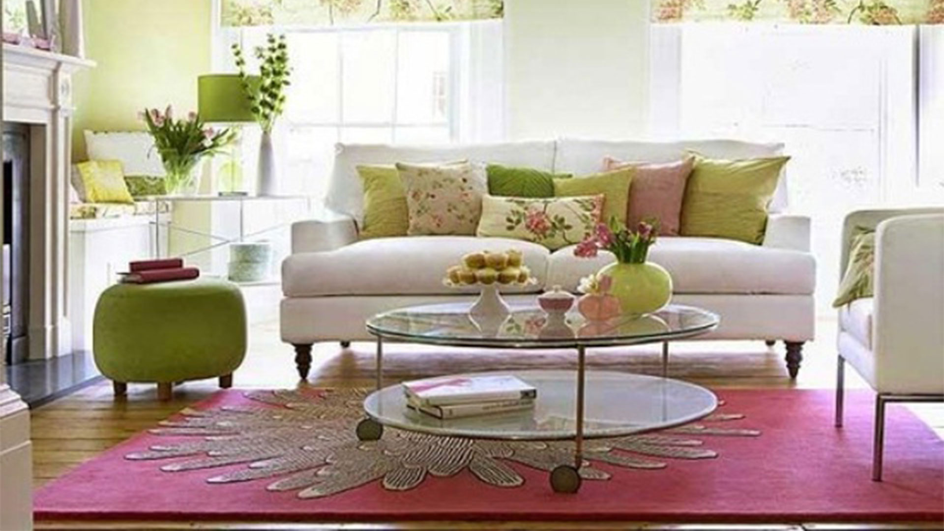 Home Decor Ideas For Living Room 36 Living Room Decorating Ideas That Smells Like Spring