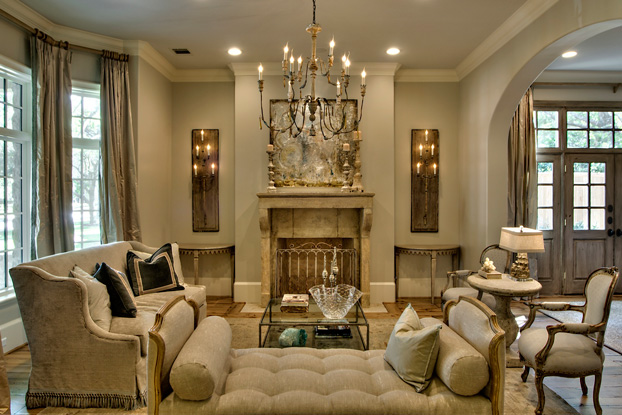 12 Awesome Formal Traditional - Classic Living Room Ideas - Decoholic - traditional living room ideas