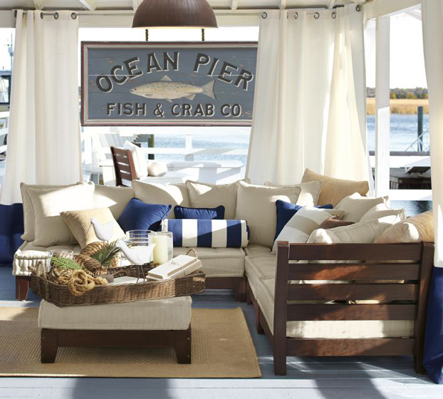 Sofa Maritim 10 Stylish Comfortable And Enduring Outdoor Patio