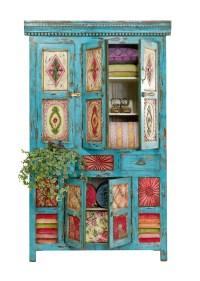 Summer Boho Chic Decorating Ideas - Decoholic