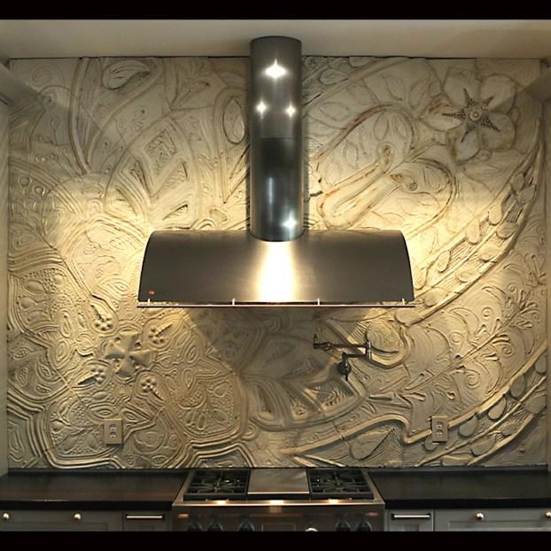 custommade diana kersey india flower created large tuscan vineyard wine tiles kitchen backsplashes unique kitchen
