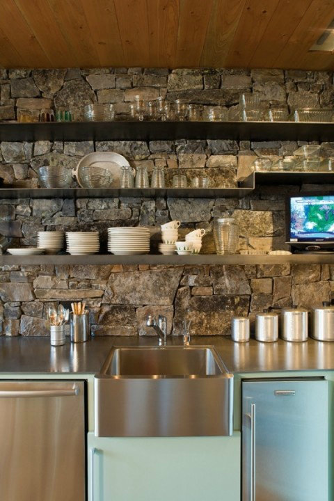 stone wallpaper backsplash awesome kitchen backsplash ideas kitchen stone backsplash house homemy house home