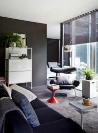 Man Living Room Ideas - Home Design