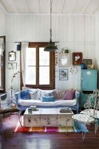 40 Cozy Living Room Decorating Ideas - Decoholic