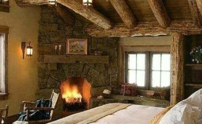 40 Rustic Bedroom Decorating Ideas
