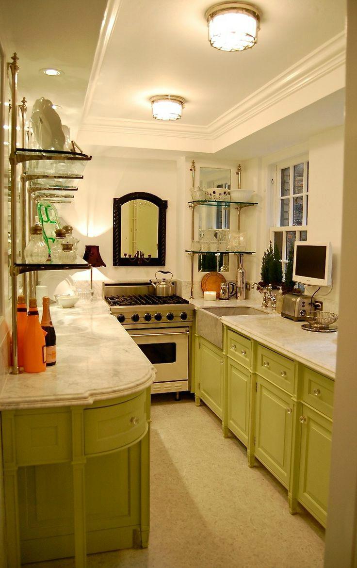 zemin ornekleri yap dekorasyon white galley kitchen rappitup glorious galley kitchen ideas slodive