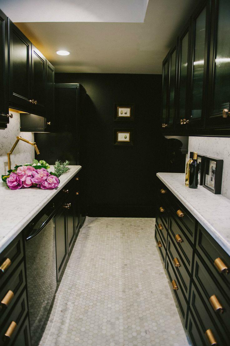 47 best galley kitchen designs galley kitchen remodels galley kitchen design idea 33