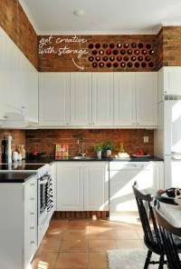 How to Bring an Industrial Vibe to Your Kitchen - Decoholic