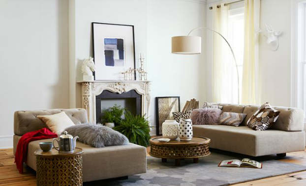 48 Pretty Living Room Ideas In Multiple Decorating Styles - Decoholic - pretty living rooms