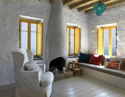 Amazing Greek Interior Design Ideas (40 Images) - Decoholic