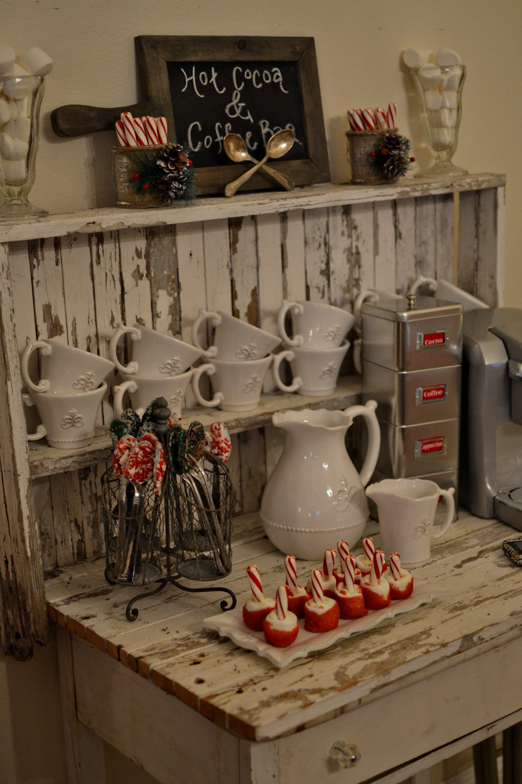 Coffee Station 40 Ideas To Create The Best Coffee Station Decoholic