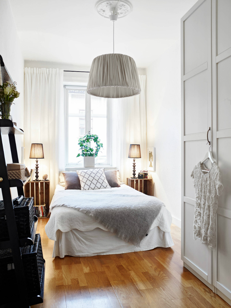 Scandinavian Furniture Bed 60 Scandinavian Interior Design Ideas To Add Scandinavian Style To
