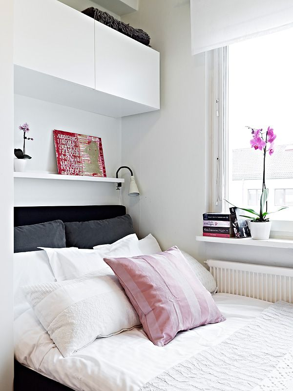 Room Ideas Bedroom Storage 12 Bedroom Storage Ideas To Optimize Your Space - Decoholic