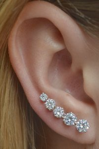Top 20 Fashion Ear Cuffs - Decoholic