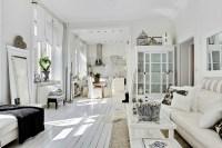 Clean Fresh Yet Cozy Interior - Decoholic
